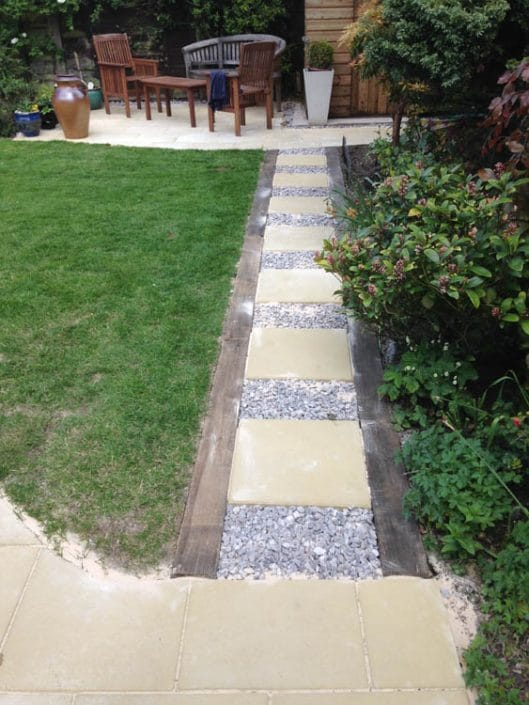 Flag Stone Paving Warrington FPL Contractors