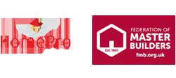 Home Pro FMB Logos