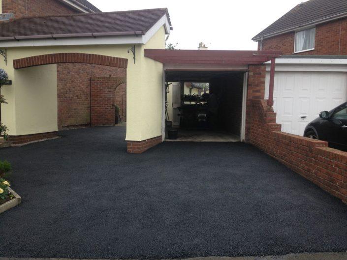 Tarmac Driveways Warrington FPL Contractors