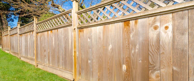 Fencing Warrington FPL Contractors