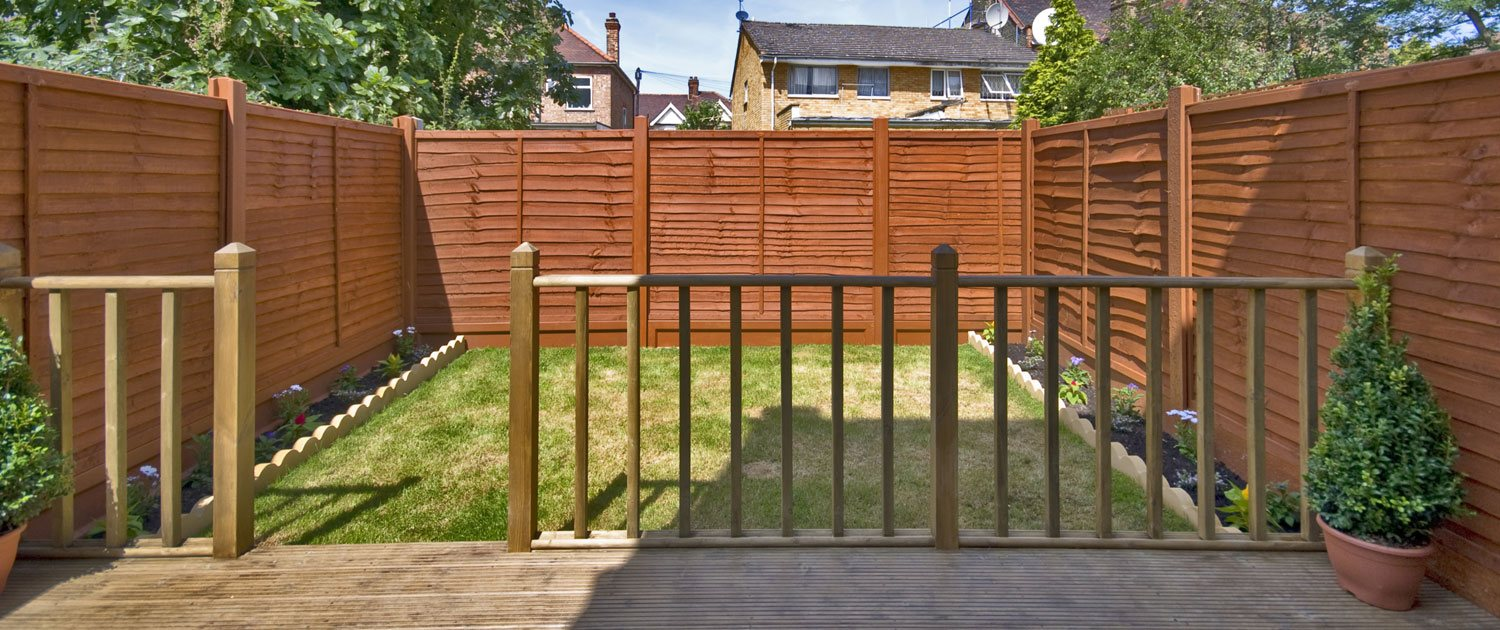 Fence Construction Warrington FPL Contractors