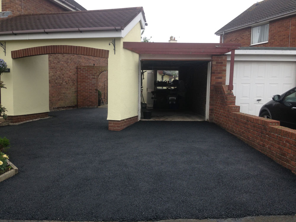 Driveways in Chester