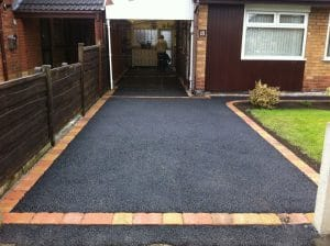 Tarmac Driveway Installers in Chester