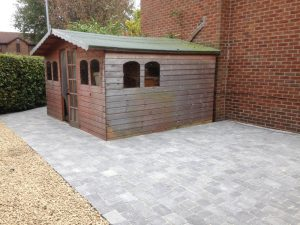 Knutsford Patio Installers