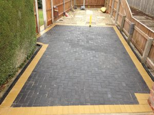 Patio Installers Ellesmere Port