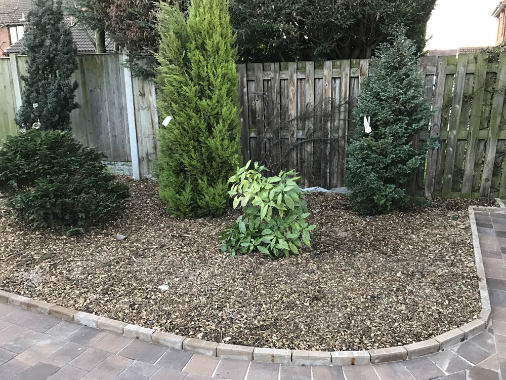 Landscapers Chester